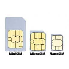 Smartjac Test (U)SIM card - Configure your SIM card!