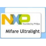 NFC MIFARE Ultralight® Card (Forum Type 2)