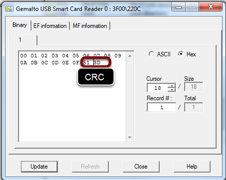 Knowledge Base - SMAOT UICC: (2G XOR) Quick Guide