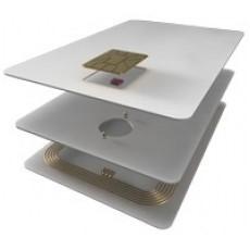 configure smart card
