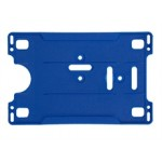CK Original Card Holder Blue