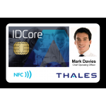 IDCore 3140 Java-based Smart Card
