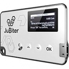 JuBiter Blade - The Cryptocurrency Hardware Wallet