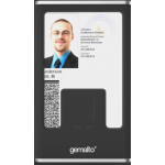 IDBridge CT1100 - Bluetooth Smart Badge Holder