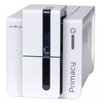 Primacy Card Printer