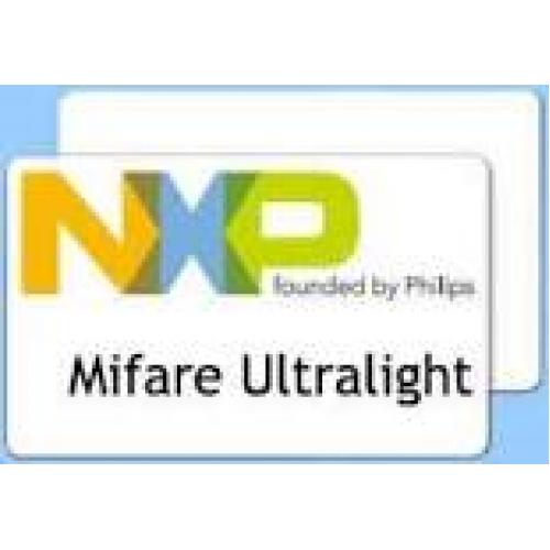 NFC MIFARE Ultralight® Card (Forum Type 2)