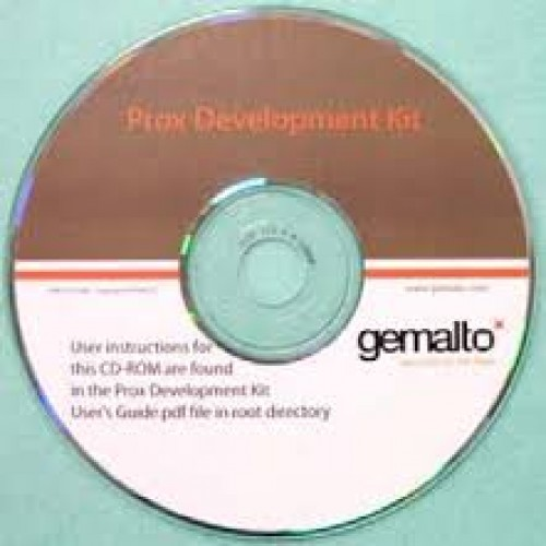 GEMALTO PROX-PU WINDOWS 7 X64 DRIVER