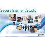 Secure Element Studio Software Tool