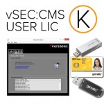 vSEC:CMS K-Series software download for test and validation